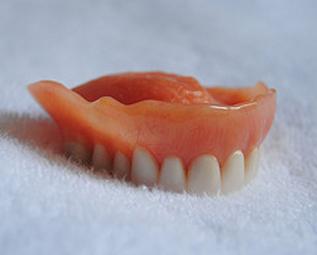 Dentures Ballincollig